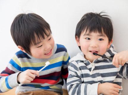 子どもの時から歯の健康を意識することが歯並びには大切