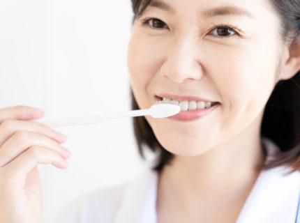 歯茎の腫れを防ぐには丁寧なケアが大切